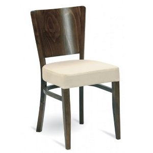 Coco Chair Upholstered Seat