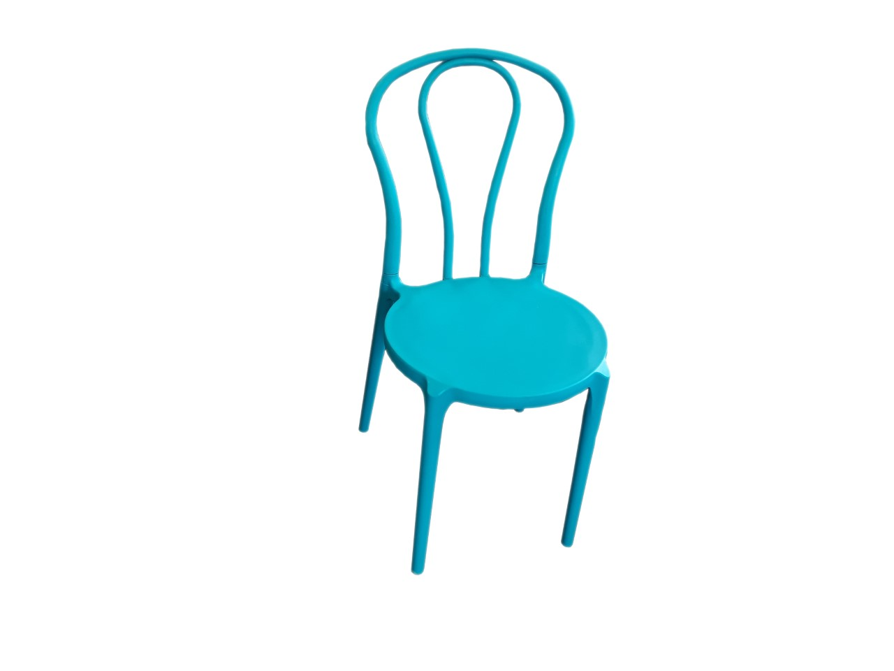 PARKER Teal CHAIRS