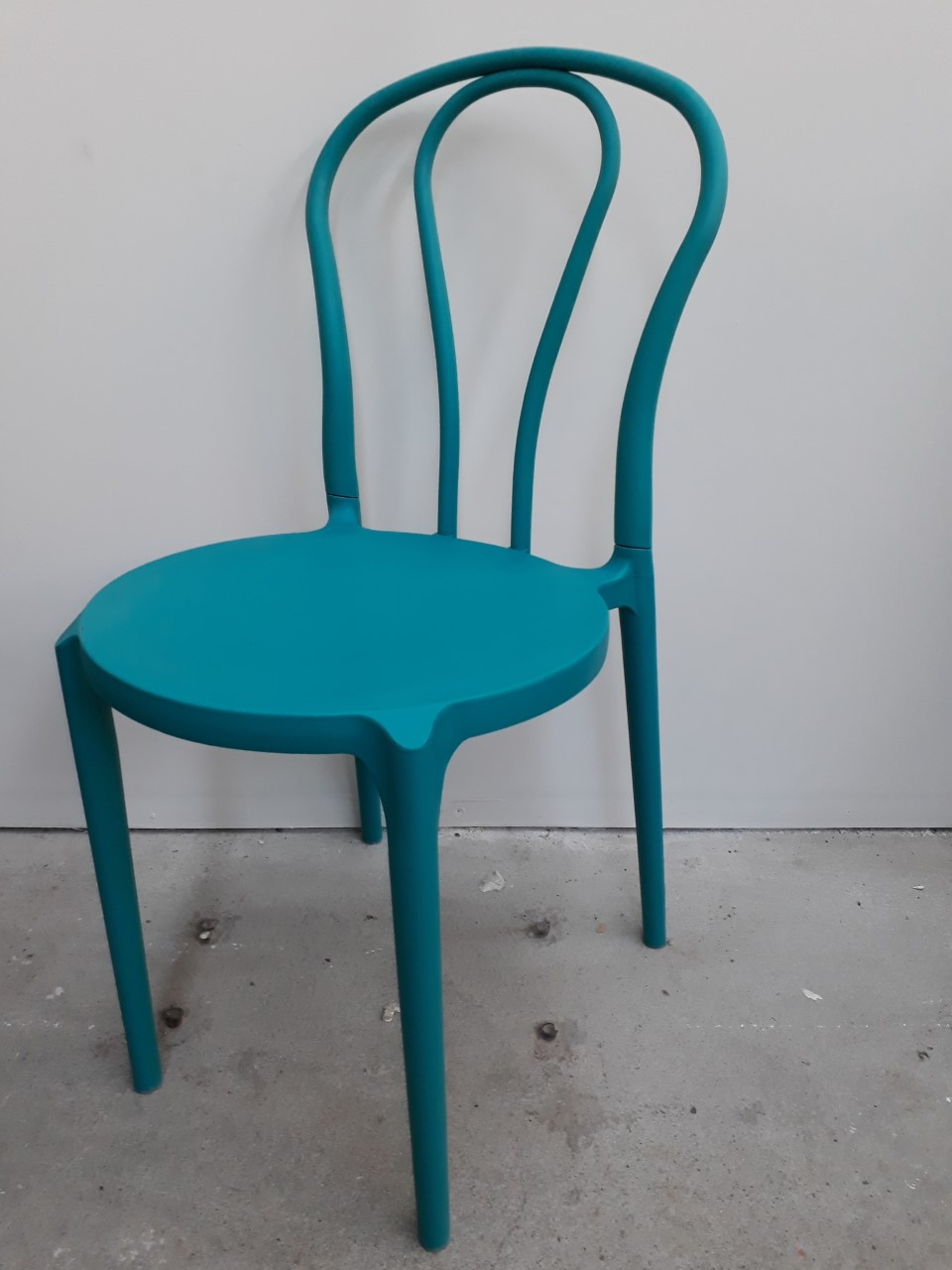 PARKER Teal CHAIRS  .. WINTER CLEARANCE                      for          $ 55.00ea  ex-warehouse + gst...